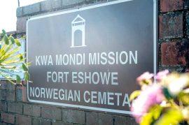 Fort Eshowe