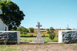 Rietfontein Battlefield