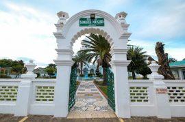 Soofi Mosque